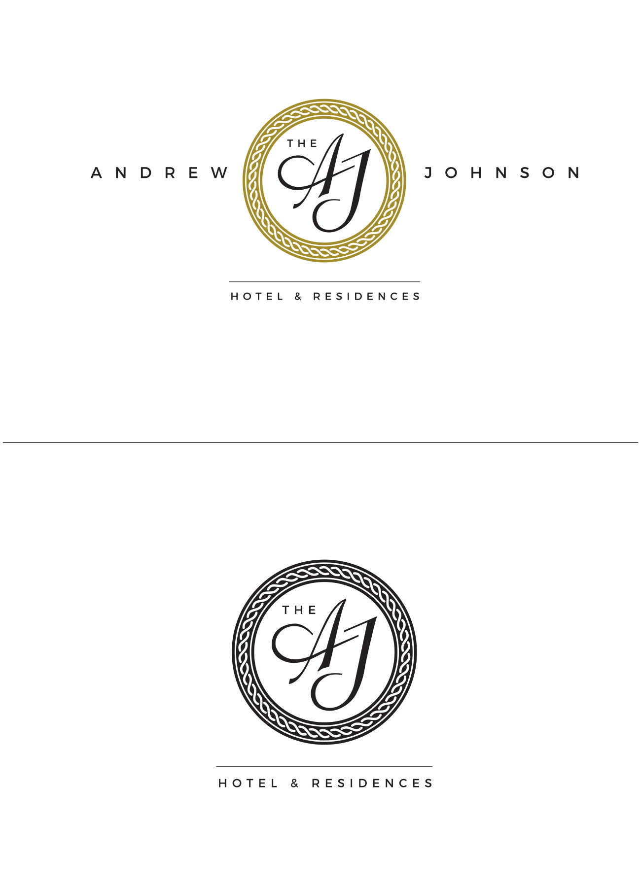 The Andrew Johnson Hotel